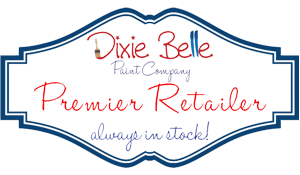 Dixie Belle Paint Company logo