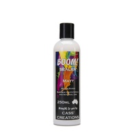 Boom Gel - Matt Sealer 250ml