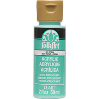 Patina PLAID FOLKART ACRYLIC 2 OZ - 444