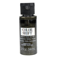 FolkArt Color Shift 2oz 59ml Black Flash - 5194