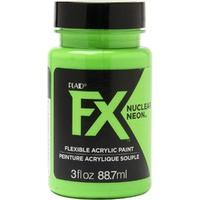 PLAID FX NUCLEAR NEON 3oz - JOLT 36881