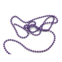 Beads - 4mm - 1mt Length - Bead Pull