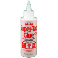 Helmar Super Tac Glue 125mls