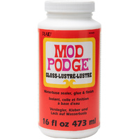Mod Podge Gloss 473ml 16oz CS11202