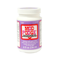 Plaid®Mod Podge® Hard Coat 8 oz 236ml CS11245