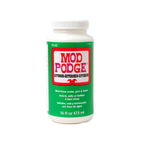 Mod Podge® Outdoor Sealer [Size: 473ml] CS15062