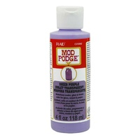 Purple Mod Podge Sheer Color 118ml