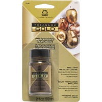FolkArt Treasure Gold - Antique Gold - 3082 - 59ml