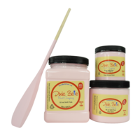 Dixie Belle - Soft Pink - Chalk Mineral Paint - 8oz