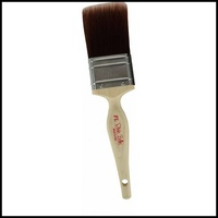 Dixie Belle - Flat Large Brush Synthetic