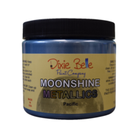 Dixie Belle - Pacific - Moonshine Metallics - 16oz