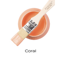 Fusion Mineral Paint Penney & Co - Coral 500ml