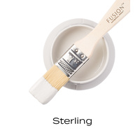 Fusion Mineral Paint Sterling 500ml