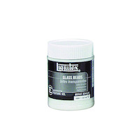 Liquitex Glass Beads Effects Texture Gel 237ml