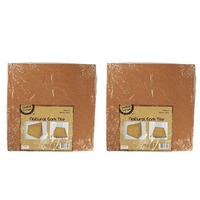 CORK TILE - 31 x 31cm x 5mm X 2 PACK