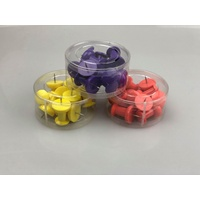 Jumbo Push Pins Pack of x 10