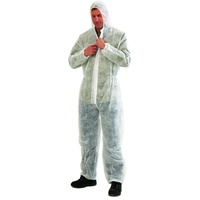 Coveralls Disposable Pro Choice