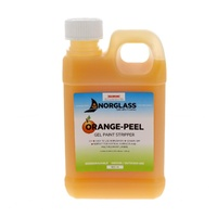 Norglass Orange Peel Gel Paint Stripper 4 Litre