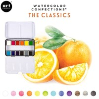 Prima - The Classics Watercolor Confections