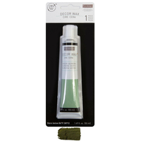 Decor Wax - Green Aurora 50ml