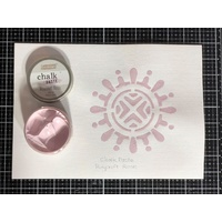 Chalk Paste - Roycroft Rose 100ml Tin