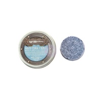 Finnabair Art Alchemy - Blue Lagoon Metallique Wax