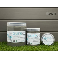 Pureco fawn - silk 600ml