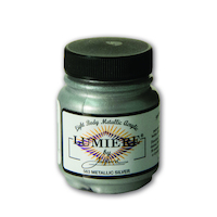 JACQUARD LUMIERE 70ml METALLIC SILVER