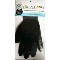 Sandi Hands Tradesmen Glove RIGHT Hand