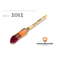 Staalmeester® Pointed Paintbrush #18 - 2022
