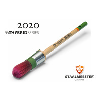 Staalmeester® Round Paintbrush #14