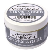 Stamperia Mix Media Glue 150ml