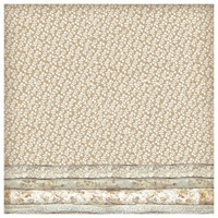 Stamperia Lace with Bark -  Napkin 50 x 50cm